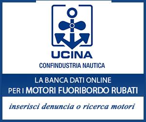 UCINA – Motori Rubati