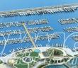 Il progetto del nuovo porto turistico