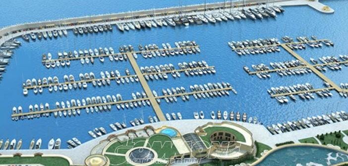 Porto di Capo d'Orlando: a giugno le vendite dei posti barca. Saranno pronti per l'estate 2017