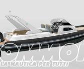Joker Boat: al Cannes Yachting Festival debutta il Clubman 35