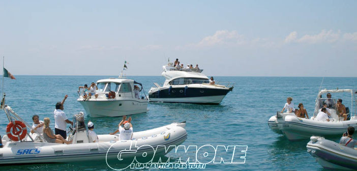 Domenica 3 luglio a Manfredonia «Mare Senza Barriere»