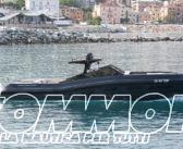 Scanner ai saloni di Cannes e Monaco con il lussuoso SuperOcean 58