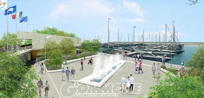 Via libera al nuovo porto turistico di Otranto