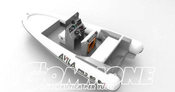 Avila: al Salone nautico di Genova debutta la gamma Pro