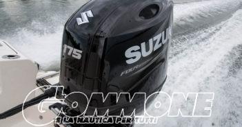 Il nuovo Suzuki DF175AP