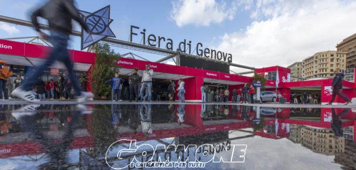 Al via il 56° Salone Nautico di Genova. Promozione speciale per i nostri lettori