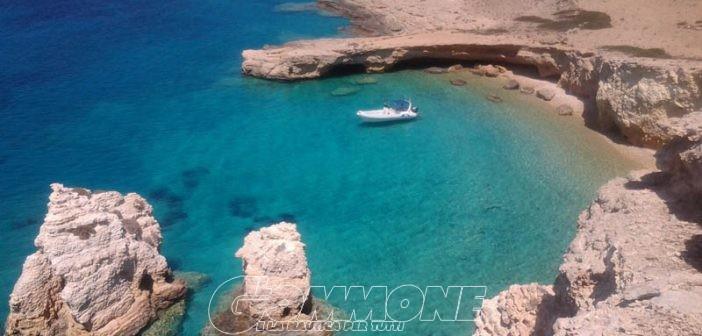 Il meteo della Grecia: perché in estate si scatena il Meltemi
