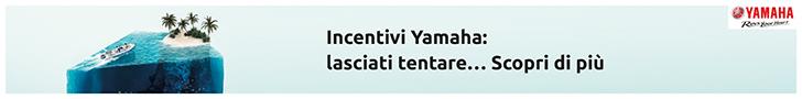 Yamaha header torta 2017 dal 1 febbraio al 30 aprile 2017