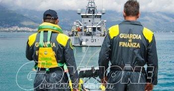 La Guardia di Finanza vigilerà sull'Arcipelago Toscano (e sui diportisti)
