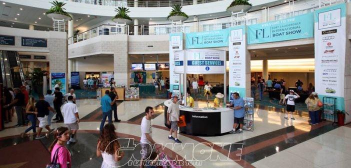 Dal 1 al 5 novembre il Boat Show di Fort Lauderdale