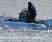 In acqua il primo Avila Grifo 54