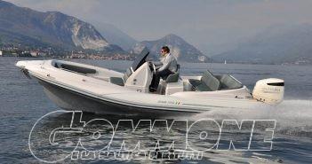 Nuovo Zar 79 Sport Luxury. La prova completa