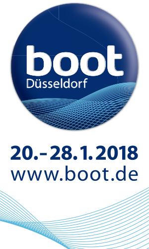 Boot 2018 – fino al 28/1/2018