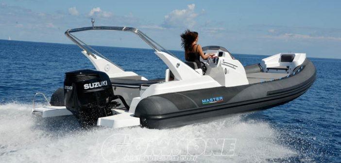 Master, Suzuki e Lowrance sul Lago Maggiore il 25 aprile