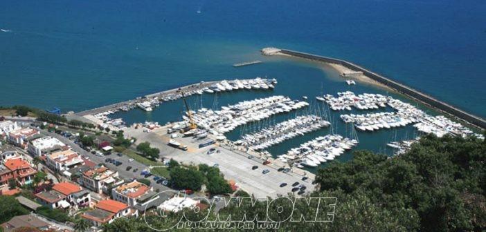 Carrelli off-limits nel week-end a San Felice Circeo