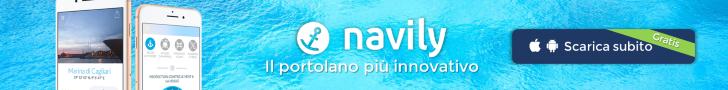 Navily – news banner dal 19 giugno al 19 agosto 2018
