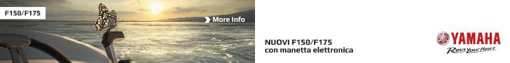 Yamaha – header banner dal 1 settembre al 14 marzo 2019