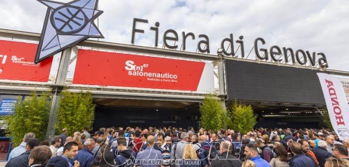 La Rivista Il Gommone al 58° Salone Nautico di Genova