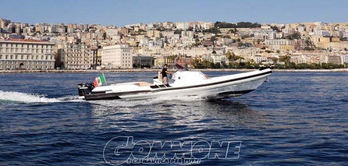 Oromarine al 31° Navigare con il nuovo S13