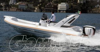 Sunshine Boat in prova a Peschiera del Garda il prossimo week-end