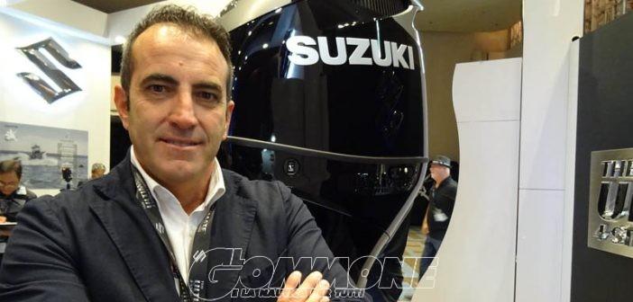 Mercato fuoribordo: Suzuki in Italia cresce del 21,5%