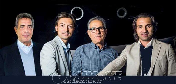 La scomparsa di Marcello Agostini: il comunicato di Ranieri International