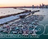Domani apre il Miami Boat Show: quali novità per i fuoribordo?