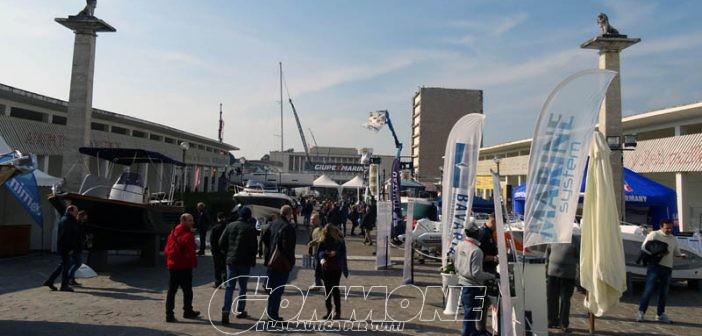Ultimo week-end d'apertura per il 46° Nauticsud di Napoli