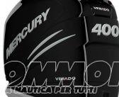 Mercury Marine: il Verado 400 perde la «R»!