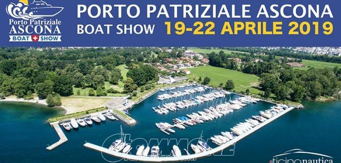 A Pasqua c'è «Ascona Boat Show» nel Canton Ticino