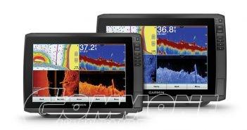 Garmin presenta la serie EchoMap Ultra per la pesca
