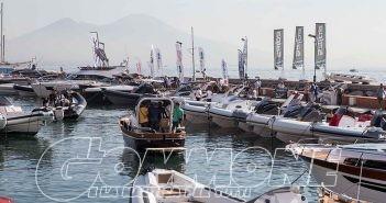 Al Circolo Posillipo di Napoli c'è «Navigare» dal 30 marzo al 7 aprile