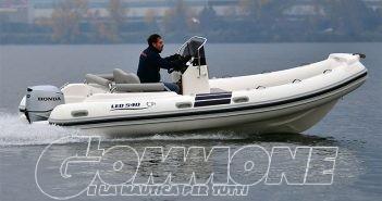 Nautica Led 540: la prova completa