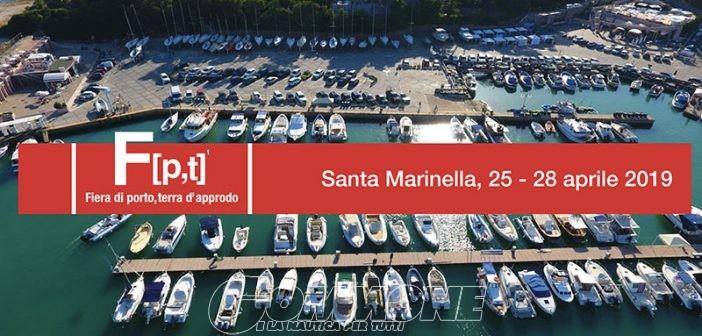«Fiera di porto, terra d'approdo» a Santa Marinella dal 25 al 28 aprile