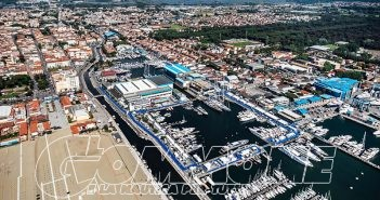 Versilia Yachting Rendez-vous 2019: al via domani a Viareggio
