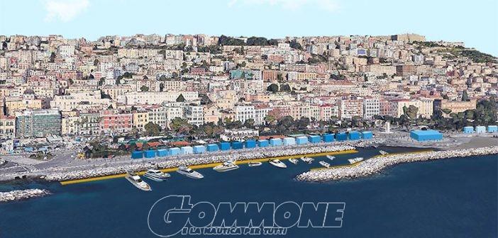 Navigare sbarca sul lungomare di Napoli: appuntamento a ottobre