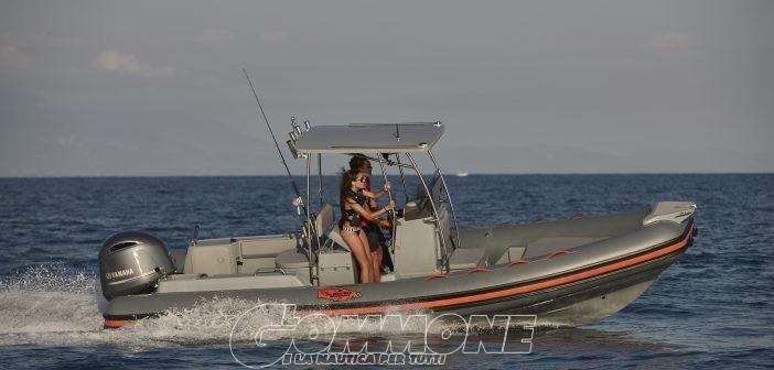 Nuovo Joker Boat 650 Barracuda