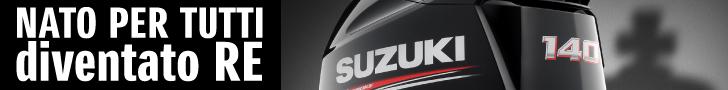 SUZUKI Newsbanner dal 16 maggio al 16 aprile 2020