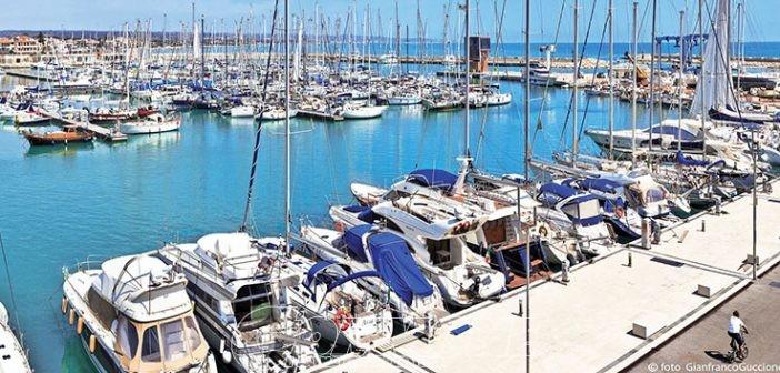 Dieci candeline per il Porto Turistico Marina di Ragusa. Grande festa il 18 luglio