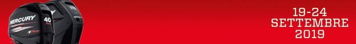 MERCURY – header banner dal 19 al 24 settembre 2019