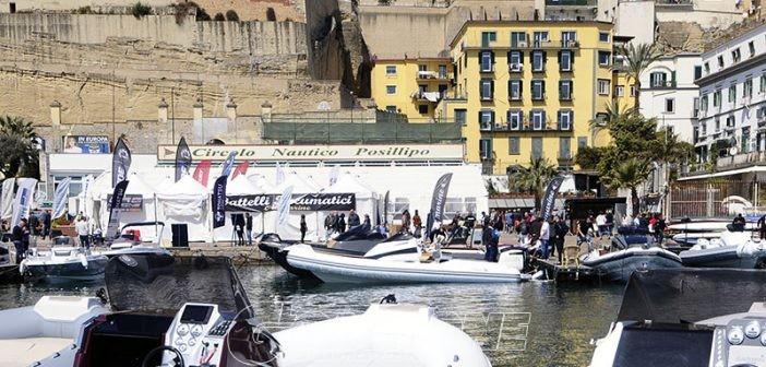 Al Circolo Posillipo di Napoli c'è «Navigare», dal 19 al 27 ottobre