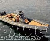 Tre Mar.Co R-Evolution X36 per la Turchia