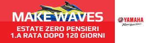 Yamaha – header banner dal 14 marzo al 14 marzo 2021