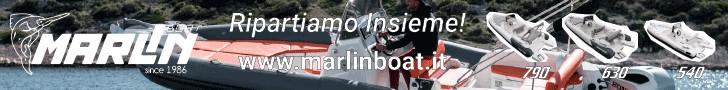 Marlin Boat newsbanner dal 17 nov 2019 al 18 nov 2020