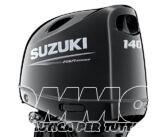Suzuki svela i nuovi fuoribordo DF115BG e DF140BG
