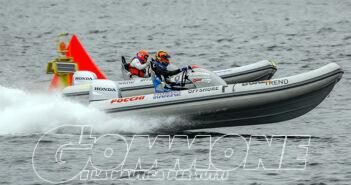 Riparte il campionato italiano «Honda Offshore», la competizione a portata di tutti