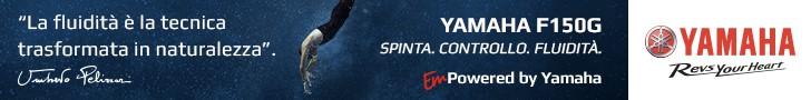 Yamaha – header banner dal 1 settembre al 30 novembre 2021