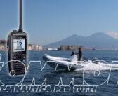 Icom: arriva il Vhf portatile galleggiante con AIS, GNSS e DSC