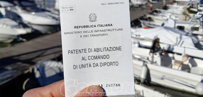 Visite mediche per le patenti nautiche ancora bloccate