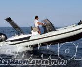 Ranieri Int. Cayman 23.0 Sport, la prova completa